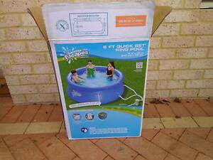summer escapes swimming pool Canning Vale Canning Area Preview