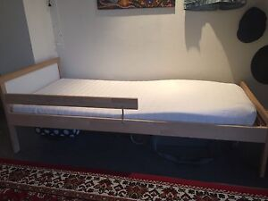 IKEA toddler bed Bondi Eastern Suburbs Preview