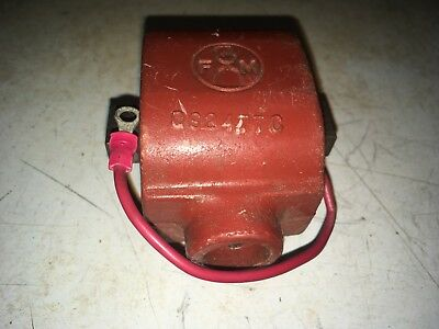 Fm Mag Fairbanks Morse Magneto Coil Tractor Engine New Old Stock