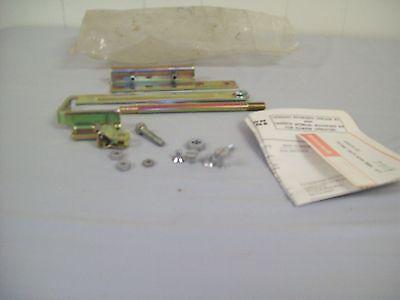Honeywell  International Damper Motor Mount Kit 1400716 001