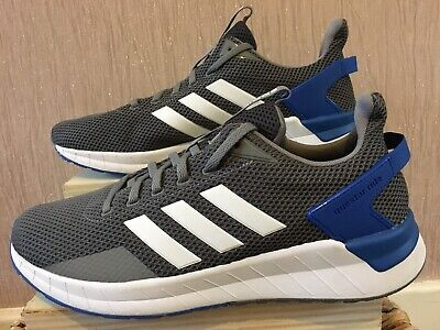 adidas Questar Ride Mens Trainers Uk 11 Brand New Qq7