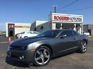 2010 Chevrolet Camaro RS - 6SPD