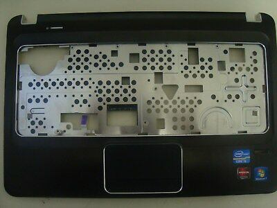 HP Pavilion DM4/DM4T Palmrest and touchpad 636946-001