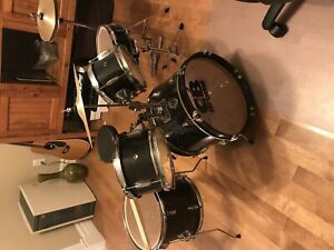 CB drum kit for youth