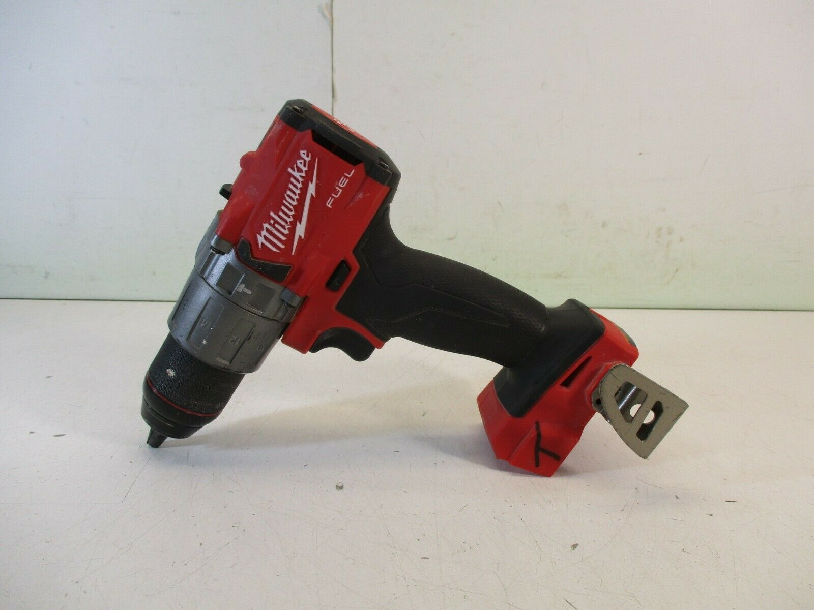 Milwaukee 2804-20 M18 FUEL 18V 1/2in Hammer Drill/Driver - B
