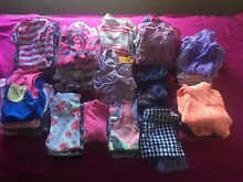 Girls Size 3 Clothes (57 items) Logan Reserve Logan Area Preview