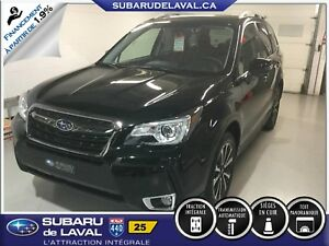 2018 Subaru Forester 2.0XT Limited Tech Automatique AWD