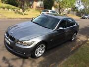2010 BMW 325I Edition Model Automatic 6 cyl 160kw Castle Hill The Hills District Preview
