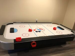 Air hockey table( ppu)