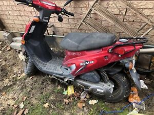 2005 pgo scooter