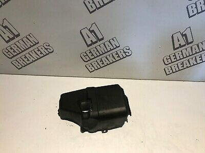 GENUINE VW GOLF 1.4 TSI COMPRESSOR SUPERCHARGER OUTLET BOX COVER 03C145851B