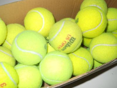 Теннисный мяч Lot of 100 used