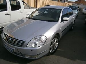 Nissan Maxima***FREE 12 MONTHS WARRANTY*** Bayswater Bayswater Area Preview