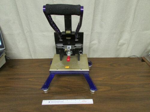 ProEdge Systems Model 2000-D Desktop Precision Mitering Framing FastFramer
