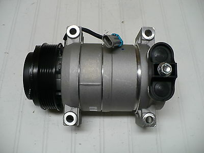 1996-2000 GMC SAVANA 1500 / 2500 / 3500 NEW A/C AC COMPRESSOR