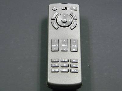 LEXUS LX570 LS LX DVD Entertainment Remote Control REAR SEAT OEM 86170-60120