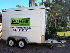 Load n Tow Trailer Hire Burpengary Caboolture Area Preview