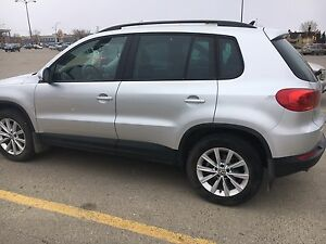 2014 VW TIGUAN for SALE