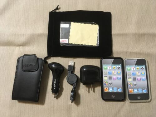 IPOD Touch 4 Accessory Kit