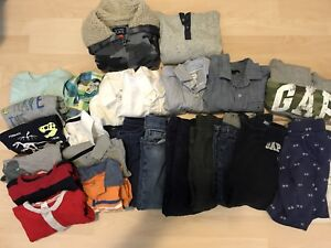 3T boys assorted clothes