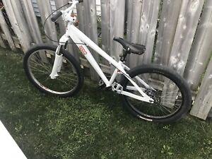 Norco one25 dirt bike