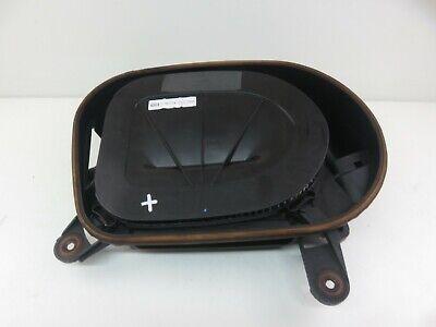 BMW X5 E70 LCI 3.0 4.0D AIR FILTER BOX / INTAKE MUFFLER BOX 7812061