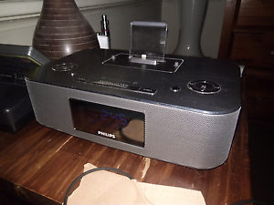 Philips bluetooth Apple docking station Ocean Reef Joondalup Area Preview