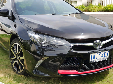 2017 Toyota Camry Atara SX Available for Rent