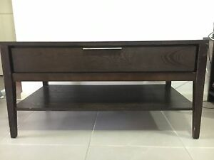 Compact Entertainment Unit/ Coffee Table Pennant Hills Hornsby Area Preview