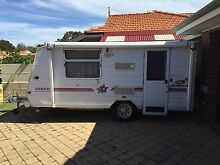 Jayco Starcraft Pop Top Gwelup Stirling Area Preview