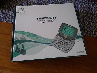 Motorola Timeport P935 PIC Personal Interactive Communicator