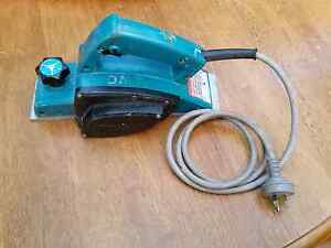 MAKITA Planer 1902, made in Japan, working Blacktown Blacktown Area Preview