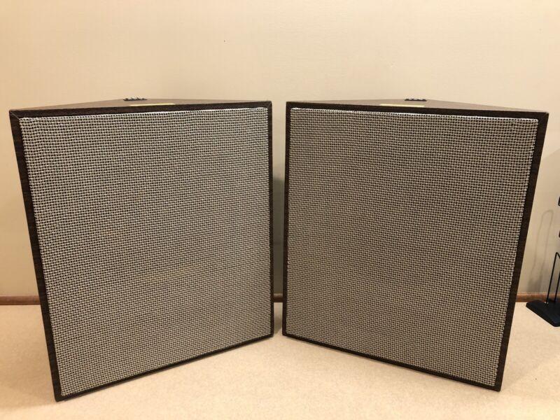 Audiometer Sound Booth Corner Free Field Speakers