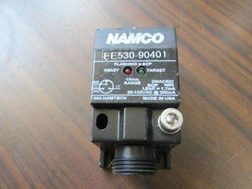 Namco EE530-90401 Sensor
