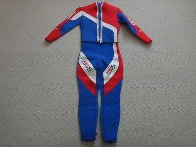KAWASAKI YAMAHA Jet Ski PJS Racing West Suit NEW