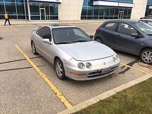 1997 Acura Integra GSR (JDM B18 Swap)