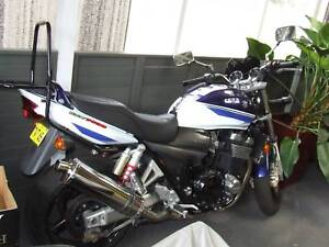 suzuki gsx 1400 | Motorcycles | Gumtree Australia Free Local Classifieds