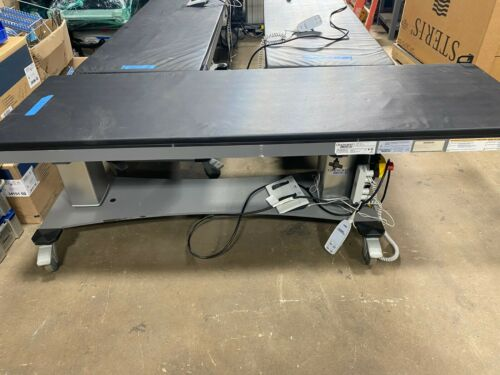 Oakworks flouroscopy table