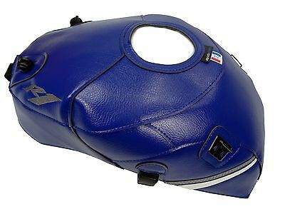 BAGSTER TANK COVER YAMAHA YZF-R1 2010 BLUE BAGLUX PROTECTOR R1 2009 > 2014 1571C for sale  Shipping to Ireland