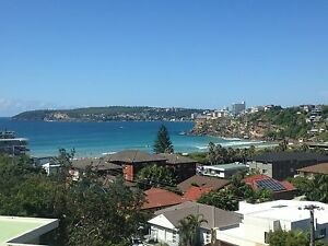 Apartment in Freshwater with a great view Freshwater Manly Area Preview