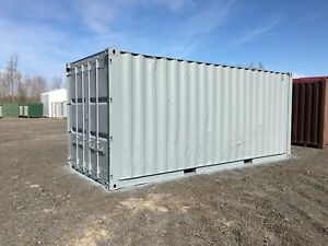 SHIPPING CONTAINERS FOR SALE - FREE PAINTING - FREE DELIVERY!!!!