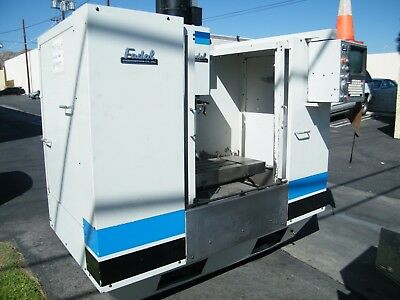 1988 Fadal Vmc40 2216 22x16 Vmc Veritcal Machining Center 4020 8030 4525 Cnc