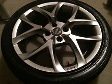17 Inch Wheels Noble Park Greater Dandenong Preview