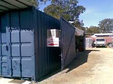 CONTAINER COMFY FOR RELOCATABLE SITE OFFICE Sydney City Inner Sydney Preview