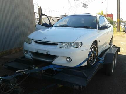 VT Holden Commodore Whyalla Whyalla Area Preview