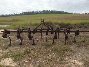 Chisel Plow Yeppoon Yeppoon Area Preview