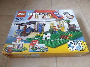 Lego Creator Hillside House set 5771  BNIB