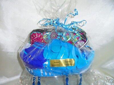 Gift Basket Supplies (GIFT BASKET W/WRISTLET)
