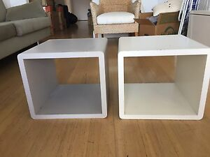 Free storage cubes Double Bay Eastern Suburbs Preview