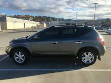 2005 Nissan Murano Wagon Dubbo Dubbo Area Preview